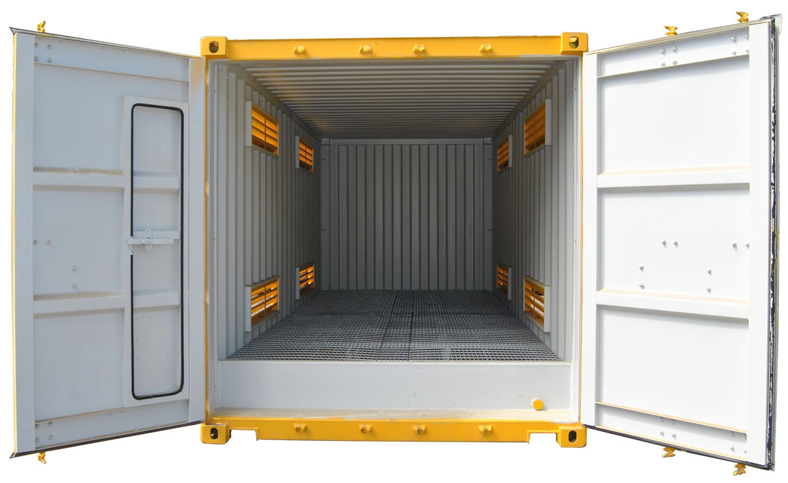 Dangerous Goods Storage Containers For Sale And Hire