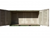 side-door-used-shipping-container-premium-open