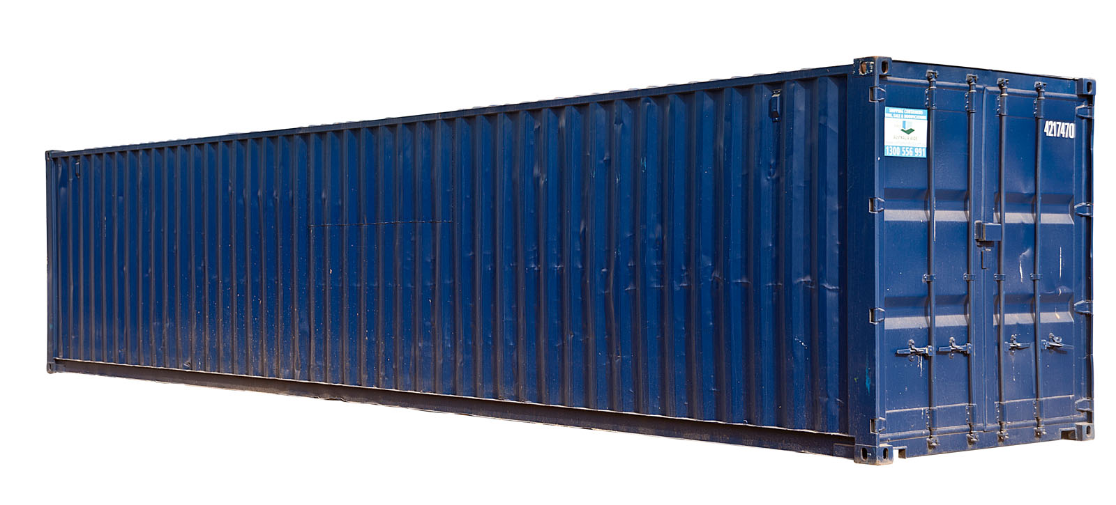 Used Shipping Containers as Storage 1600 x 725