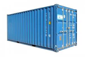 20ft Brand New GP Shipping Container