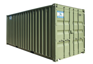 20ft GP A Grade Buy a Shipping Container size
