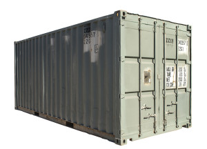 20ft Used shipping container B Grade