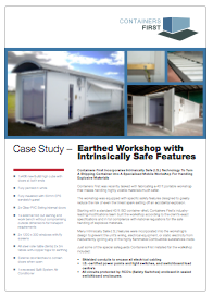 Containers First_case study_Earthed Workshop_v3.3