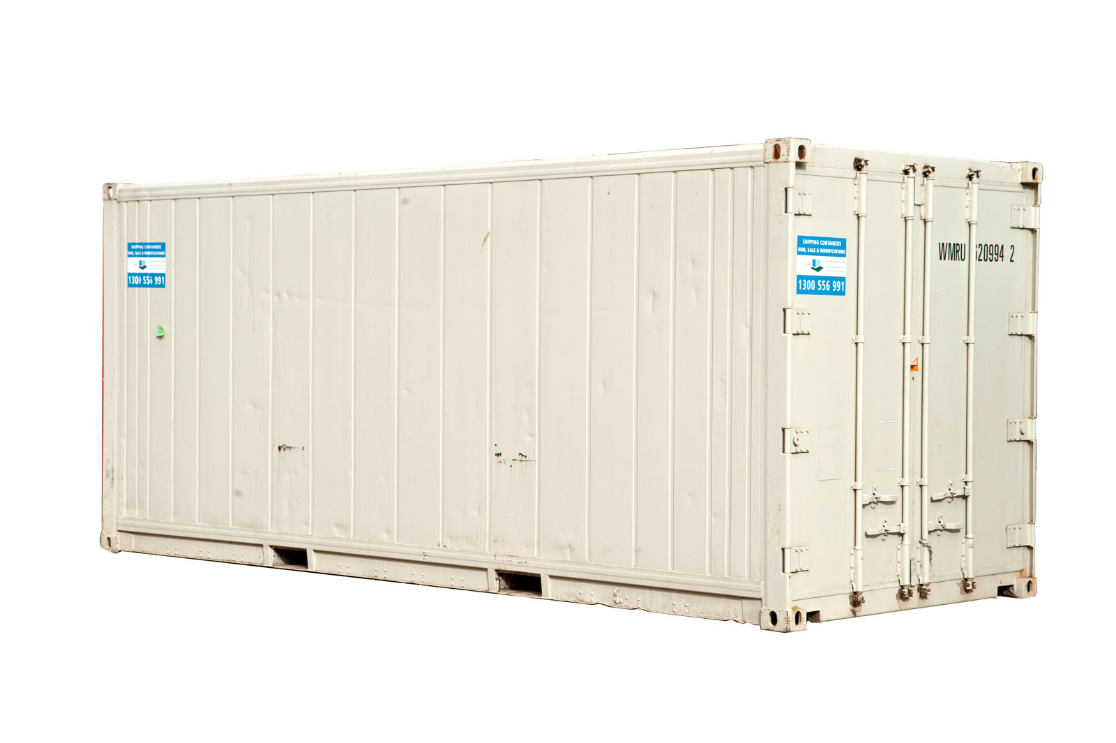Used Shipping Containers for Sale, Second Hand Shipping ...