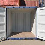 10FT CONTAINER - CONTAINERS FIRST