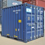 10FT SHIPPING CONTAINER FOR SALE