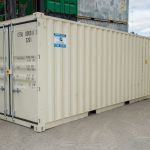20FT NEW BUILD SHIPPING CONTAINER -CF_230916_0068
