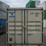 20FT NEW BUILD SHIPPING CONTAINER -CF_230916_0079