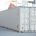 40FT HIGH CUBE NEW BUILD SHIPPING CONTAINER -CF_060516_0034