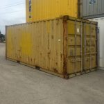 ECONOMY SHIPPING CONTAINER-IMG_5745