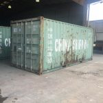 ECONOMY SHIPPING CONTAINER-IMG_6010