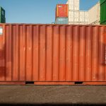 STANDARD STORAGE SHIPPING CONTAINER-CF_180715_0048