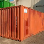STANDARD STORAGE SHIPPING CONTAINER-CF_180715_0049