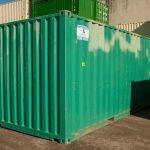 STANDARD STORAGE SHIPPING CONTAINER-CF_180715_0053