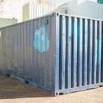 STANDARD STORAGE SHIPPING CONTAINER-CF_180715_0071