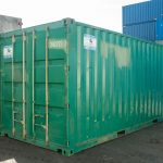 STANDARD STORAGE SHIPPING CONTAINER-CF_180715_0079