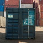 STANDARD STORAGE SHIPPING CONTAINER-CF_180715_0080