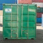 STANDARD STORAGE SHIPPING CONTAINER-CF_180715_0082