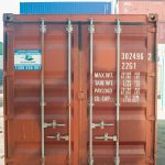 STANDARD STORAGE SHIPPING CONTAINER-CF_180715_0084