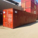 STANDARD STORAGE SHIPPING CONTAINER-IMG_8220