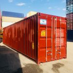STANDARD STORAGE SHIPPING CONTAINER-IMG_8221