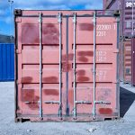 STANDARD STORAGE SHIPPING CONTAINER-_DSC5099